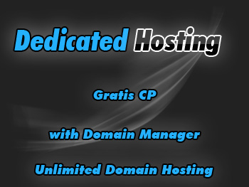 Discounted dedicated servers hosting provider